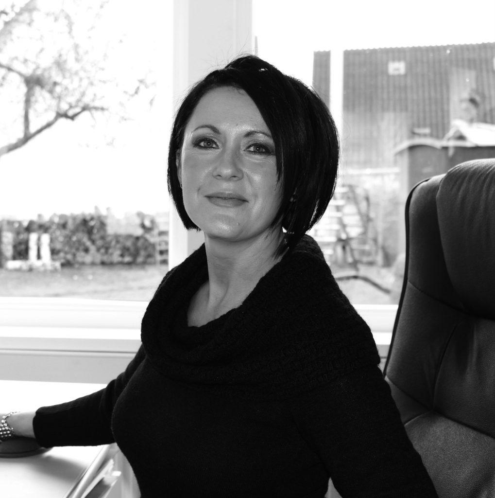 Aline Hermann - Qualitätsmanagement